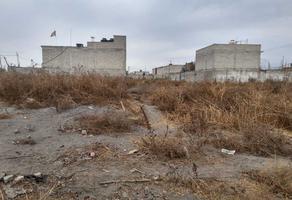 Foto de terreno habitacional en venta en primera cerrada de tejocotes , san juan tezompa, chalco, méxico, 0 No. 01