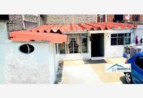 Foto de casa en venta en primera cerrada miguel hidalgo 9, miguel hidalgo 4a sección, tlalpan, df / cdmx, 0 No. 01