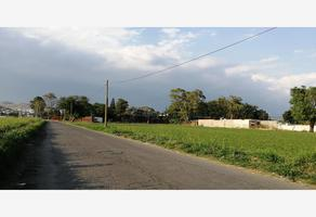 Foto de terreno comercial en venta en primera hidalgo 101, atlixco centro, atlixco, puebla, 14721087 No. 01