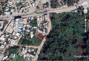 Foto de terreno habitacional en venta en primera , miramar, ciudad madero, tamaulipas, 18155079 No. 01