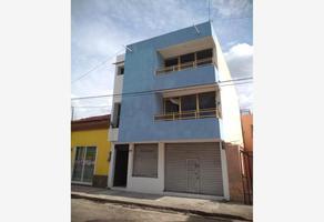 Foto de edificio en venta en primera norte poniente 686, barrio covadonga, tuxtla gutiérrez, chiapas, 13373214 No. 01