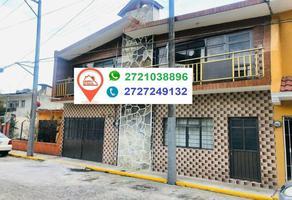 Foto de casa en venta en primera privada sur 20 50, orizaba centro, orizaba, veracruz de ignacio de la llave, 16841251 No. 01