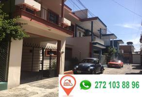 Foto de casa en venta en primera privada sur 23 , barrio nuevo, orizaba, veracruz de ignacio de la llave, 0 No. 01