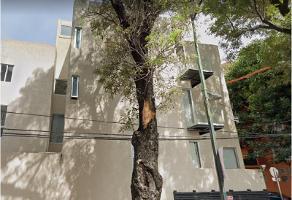 Foto de departamento en venta en primero de mayo 210, san pedro de los pinos, benito juárez, df / cdmx, 0 No. 01