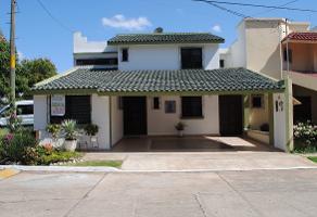 Foto de casa en renta en  , primero de mayo, centro, tabasco, 0 No. 01