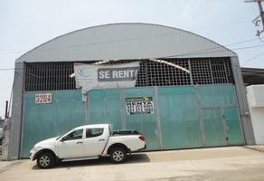 Foto de nave industrial en renta en  , primero de mayo, coatzacoalcos, veracruz de ignacio de la llave, 11722856 No. 01