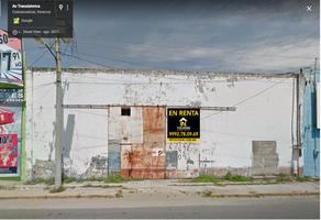 Foto de nave industrial en renta en  , primero de mayo, coatzacoalcos, veracruz de ignacio de la llave, 14028203 No. 01