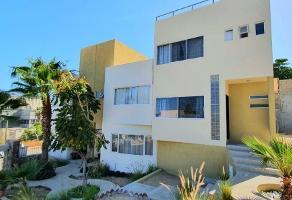 Foto de casa en venta en  , primero de mayo, los cabos, baja california sur, 0 No. 01