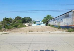 Foto de terreno habitacional en venta en primero de mayo , miramar, altamira, tamaulipas, 12346257 No. 01