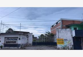Foto de terreno comercial en venta en primero de mayo , primero de mayo, veracruz, veracruz de ignacio de la llave, 9343652 No. 01