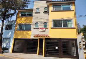 Foto de departamento en renta en primero de mayo , san lucas tepetlacalco, tlalnepantla de baz, méxico, 20139489 No. 01