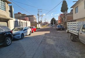 Foto de terreno habitacional en venta en primero de mayo , toluca, toluca, méxico, 0 No. 01
