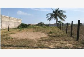 Foto de terreno habitacional en venta en  , primero de mayo, veracruz, veracruz de ignacio de la llave, 17787810 No. 01