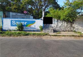 Foto de terreno habitacional en venta en  , primero de mayo, veracruz, veracruz de ignacio de la llave, 0 No. 01