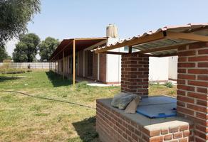 Foto de terreno habitacional en venta en  , primero, huejotzingo, puebla, 19977669 No. 01