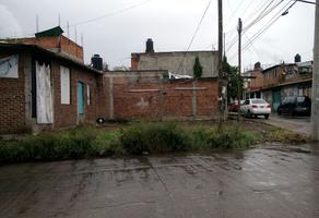 Foto de terreno habitacional en venta en  , primo tapia, morelia, michoacán de ocampo, 17939353 No. 01