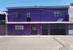 Foto de casa en venta en  , primo tapia, morelia, michoacán de ocampo, 18896947 No. 01