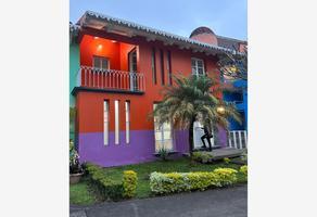Foto de casa en venta en primo verdad 47, jardines de coatepec, coatepec, veracruz de ignacio de la llave, 22024023 No. 01