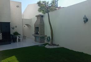 Foto de casa en venta en prin 3, álamos 3a sección, querétaro, querétaro, 0 No. 01