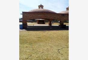 Foto de rancho en venta en prin 3, el chamizal, pedro escobedo, querétaro, 8591443 No. 01