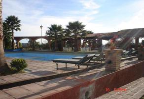 Foto de terreno habitacional en venta en prin 3, vista real y country club, corregidora, querétaro, 0 No. 01