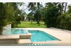 Foto de casa en renta en  , princess del marqués secc i, acapulco de juárez, guerrero, 16671000 No. 01