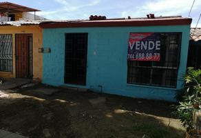 Foto de casa en venta en  , princess del marqués secc i, acapulco de juárez, guerrero, 0 No. 01