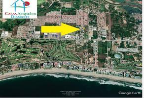 Foto de terreno habitacional en venta en  , princess del marqués secc i, acapulco de juárez, guerrero, 0 No. 01