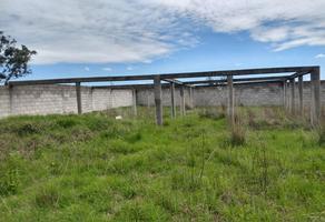 Foto de terreno habitacional en venta en principal 0, la cofradía, amealco de bonfil, querétaro, 0 No. 01