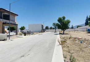 Foto de terreno habitacional en venta en principal 00, industrial valle de saltillo, saltillo, coahuila de zaragoza, 0 No. 01