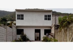Foto de casa en venta en principal 01, jazmín yautepec i y ii, yautepec, morelos, 7253089 No. 01