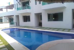 Foto de casa en venta en principal 1, club deportivo, acapulco de juárez, guerrero, 8706222 No. 01