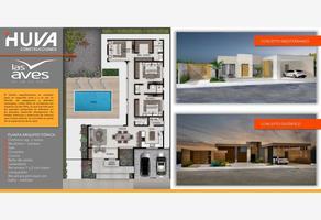 Foto de casa en venta en principal 1, las aves residencial and golf resort, pesquería, nuevo león, 0 No. 01