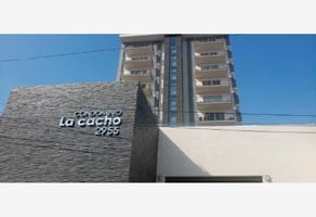 Foto de departamento en venta en principal 1, madero (cacho), tijuana, baja california, 0 No. 01