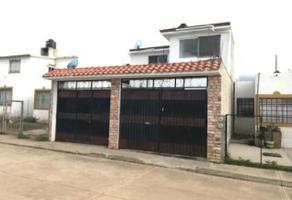 Foto de casa en venta en principal 1, san pablo etla, san pablo etla, oaxaca, 12305387 No. 01