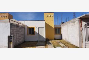 Foto de casa en venta en principal 1, rincones de la hacienda, tulancingo de bravo, hidalgo, 19403759 No. 01