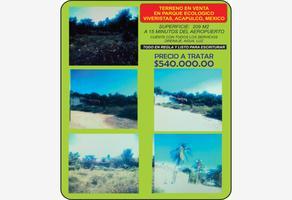 Foto de terreno habitacional en venta en principal 10, parque ecológico de viveristas, acapulco de juárez, guerrero, 8988976 No. 01
