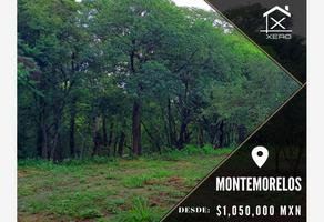 Foto de terreno habitacional en venta en principal 123, el fraile, montemorelos, nuevo león, 0 No. 01