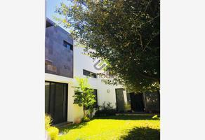 Foto de casa en venta en principal 123, misión del campanario, aguascalientes, aguascalientes, 6531236 No. 01