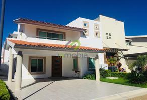 Foto de casa en venta en principal 123, residencial las plazas, aguascalientes, aguascalientes, 12129725 No. 01