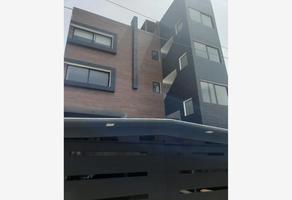 Foto de departamento en venta en principal 3, ex hacienda coapa, tlalpan, df / cdmx, 0 No. 01