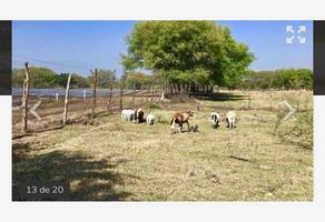 Foto de rancho en venta en principal 3, montemorelos centro, montemorelos, nuevo león, 0 No. 01