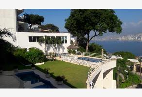 Foto de casa en venta en principal 432, playa guitarrón, acapulco de juárez, guerrero, 8642849 No. 01