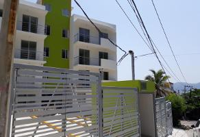Foto de departamento en venta en principal 432, las playas, acapulco de juárez, guerrero, 0 No. 01