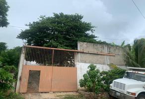 Foto de terreno habitacional en venta en principal 543, periodistas, acapulco de juárez, guerrero, 16895229 No. 01