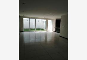 Foto de casa en renta en principal 6372, residencial ex-hacienda la carcaña, san pedro cholula, puebla, 0 No. 01