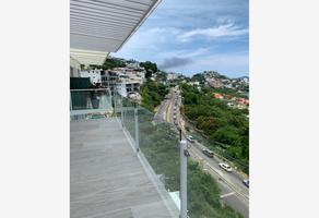 Foto de departamento en venta en principal 653, joyas de brisamar, acapulco de juárez, guerrero, 12125497 No. 01
