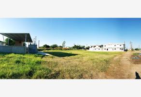 Foto de terreno comercial en venta en principal , altata, navolato, sinaloa, 10004631 No. 01