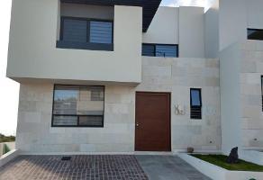 Foto de casa en renta en principal , desarrollo habitacional zibata, el marqués, querétaro, 0 No. 01