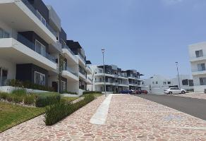 Foto de departamento en renta en principal , desarrollo habitacional zibata, el marqués, querétaro, 0 No. 01
